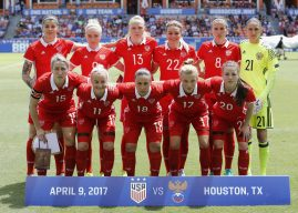 PREVIEW: WEURO2017 Group B – Russia