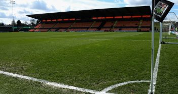 BARNET, ENGLAND - MARCH 25: A general view of The Hive prior to the Sky Bet League Two match between Barnet and Luton at The Hive on March 28, 2016 in Barnet, England. (Photo by Harry Murphy/Getty Images)